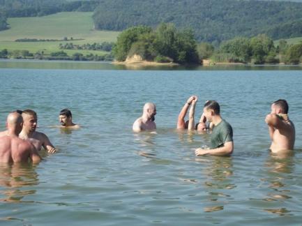 Словакия часть 2